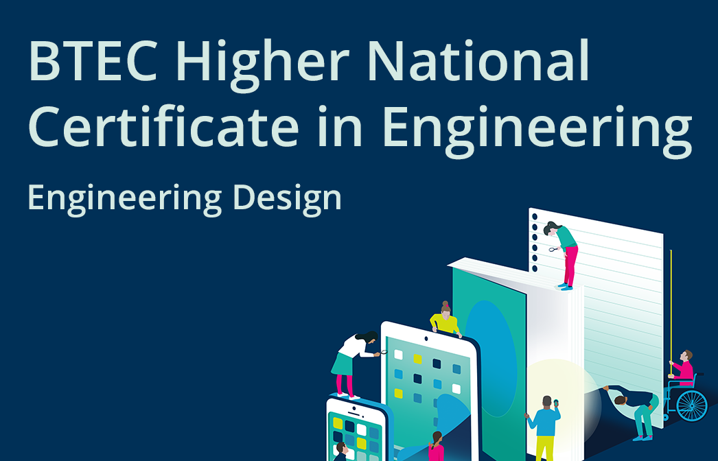 HN Online: Engineering Design - BTEC Higher National