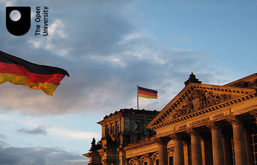 Advanced German: Language, culture and history