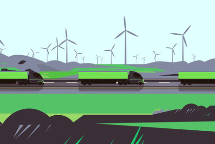 Sustainability and Green Logistics: An Introduction